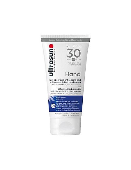 Anti Pigmentation Hand Cream 30SPF75ml