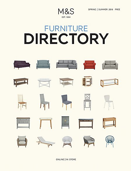 Spring 2018 Furniture Directory