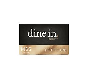 Dine in E-Gift Card