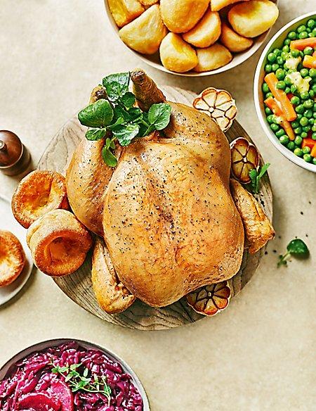British Oakham™ Extra Large Chicken