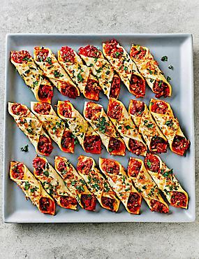 Chorizo Rolls (20 Pieces)
