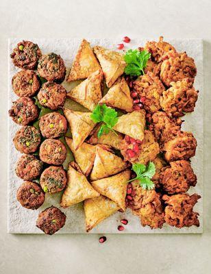 Mands Indian Food