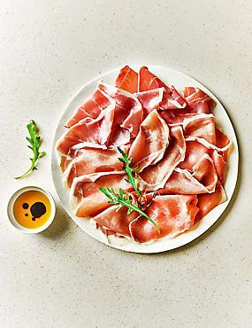 Serrano Ham (Serves 4-6)