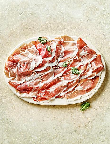 24 Month Matured Prosciutto Ham (Serves 4-6)