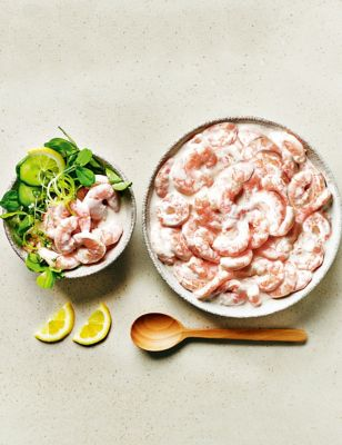 5b85c7085756f Luxury Prawn Cocktail (Serves 4-6) - Last Day to Collect 6th September | M&S