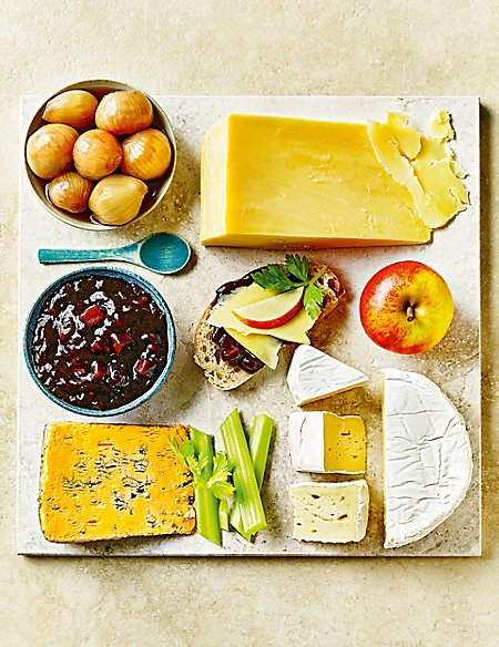 Ploughman's Cheese Board - Last collection date 22nd April (Serves 15-20)