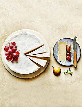 Whole Brie (Serves 10-15)