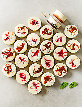 Cheesecake Bites (24 Pieces)