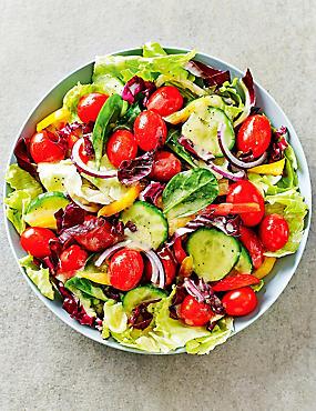Santini Salad (Serves 6-8)