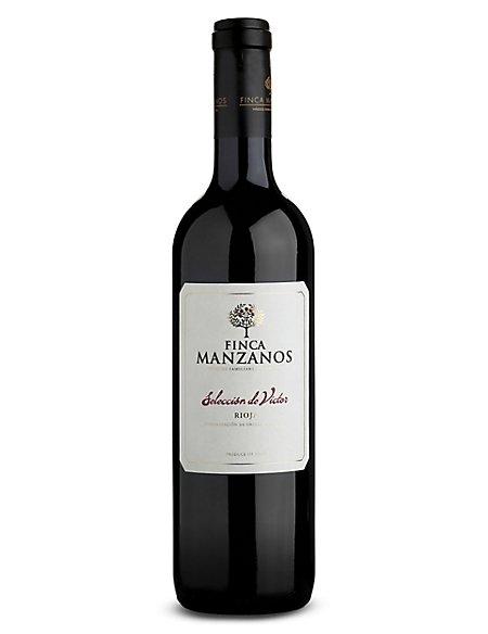 Finca Manzanos Selectión de Víctor Rioja - Case of 6