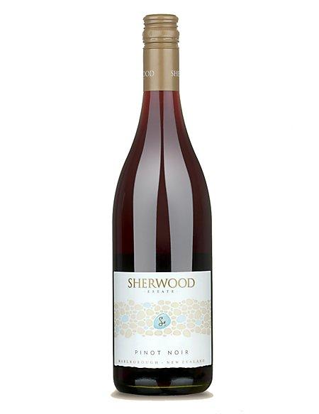 Sherwood Estate Marlborough Pinot Noir - Case of 6