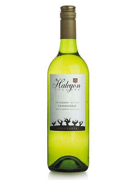 Halycon Chardonnay - Case of 6
