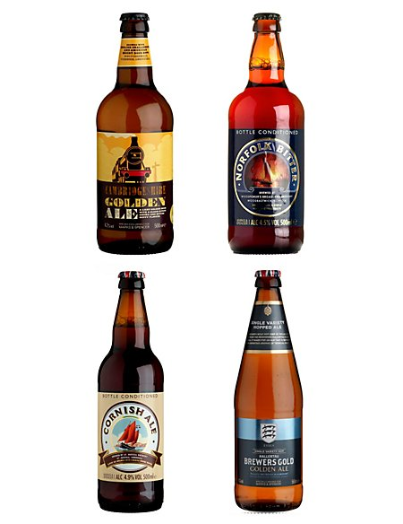 Summer Ale Collection - Case of 20