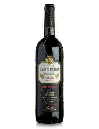 Duque de Castilla Crianza - Case of 6 Wine