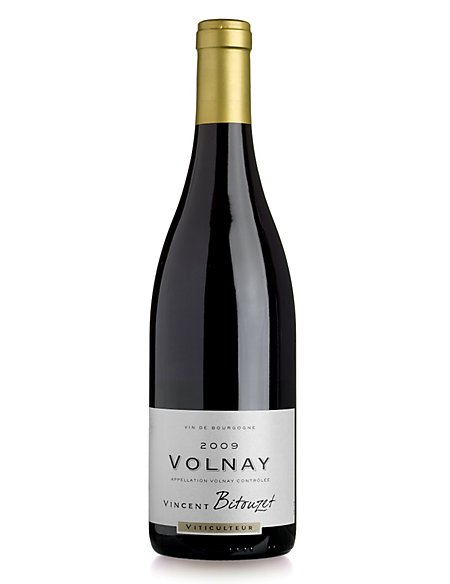 Volnay - Vincent Bitouzet - Single Bottle