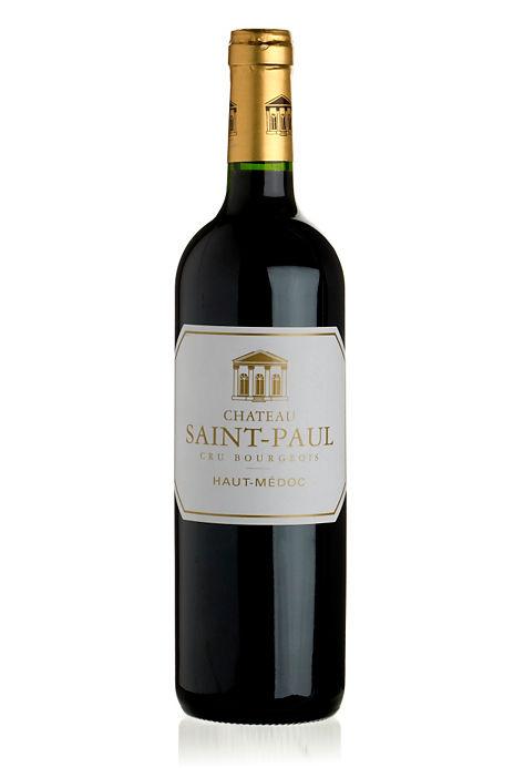 Bordeaux Château Saint Paul - Case of 6