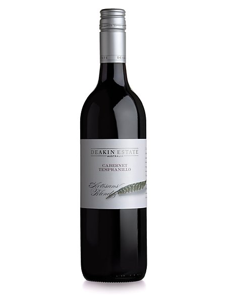 Deakin Estate Cab Tempranillo - Case of 6