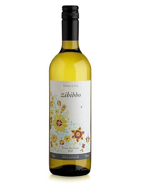 Zibibbo - Case of 6