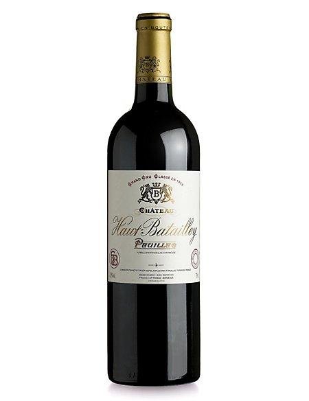 Chateau Haut-Batailley - Single Bottle