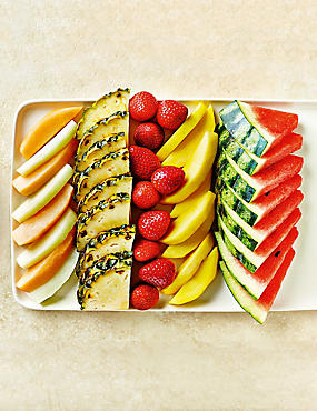 Fruit Platter (Serves 8)