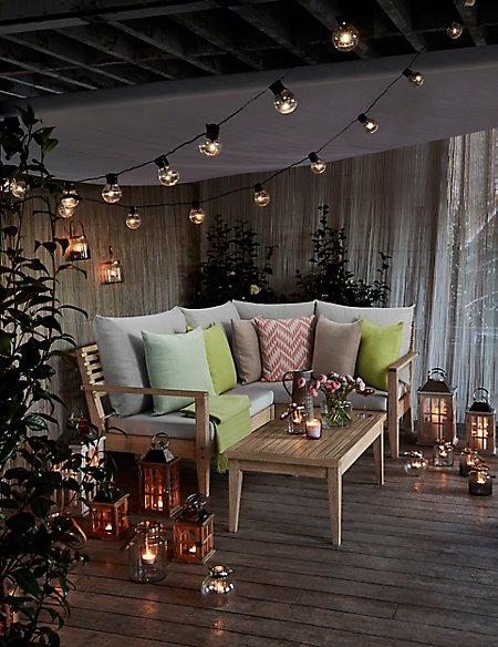 Melrose Corner Sofa