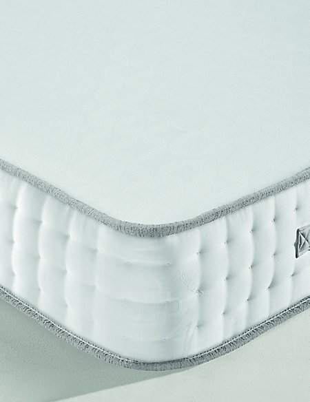 Natural Comfort Pure New Wool 1500 Mattresses