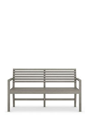 52cdc7d03a8e7 Melrose Bench | M&S