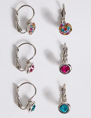 All Reduced Please Choose ..... M&S Marks & Spencer Earrings For Pierced