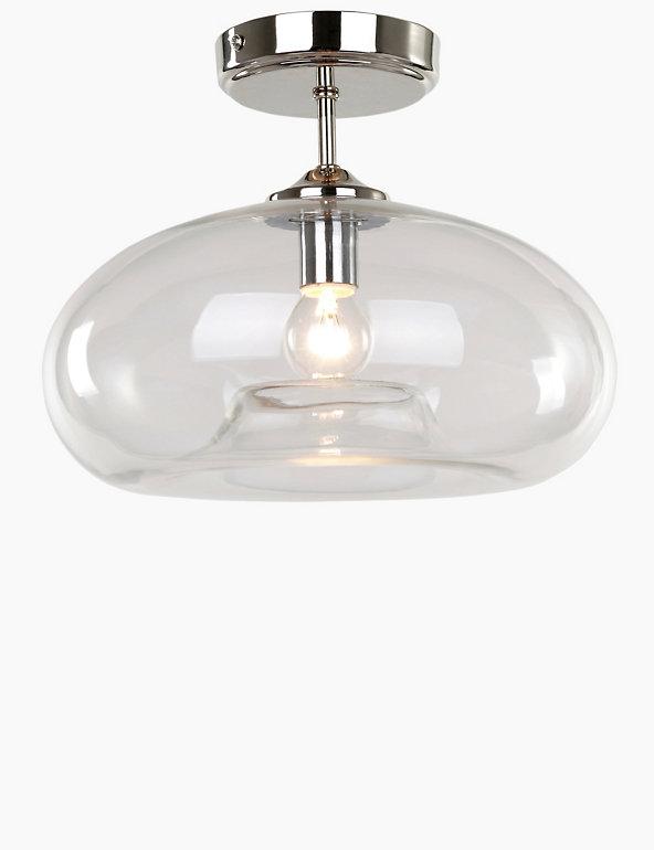 Olsen Flush Ceiling Light M S