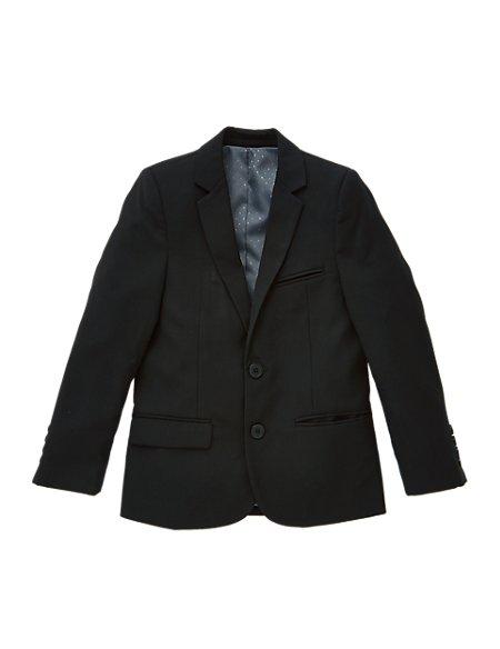 2 Button Blazer with Stormwear+™ (5-14 Years)