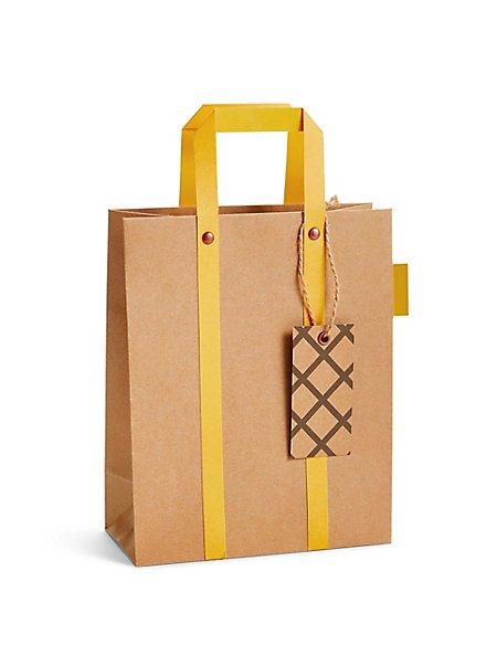 Kraft Small Gift Bag
