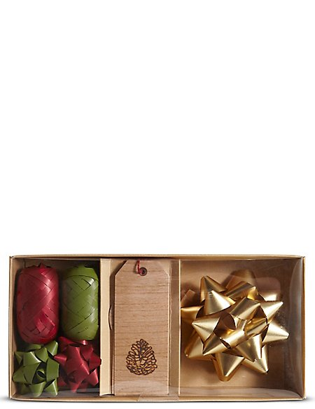 Traditional Wrapping Accessory Pack
