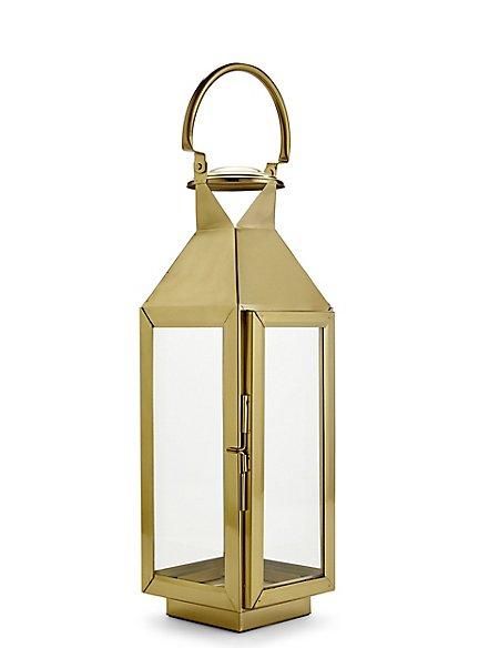 Medium Classic Lantern