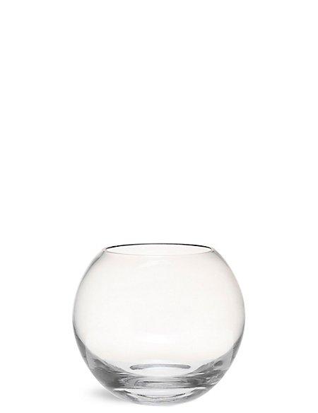 Fishbowl Vase Ms