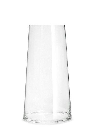 Large Conical Vase Marks Spencer London