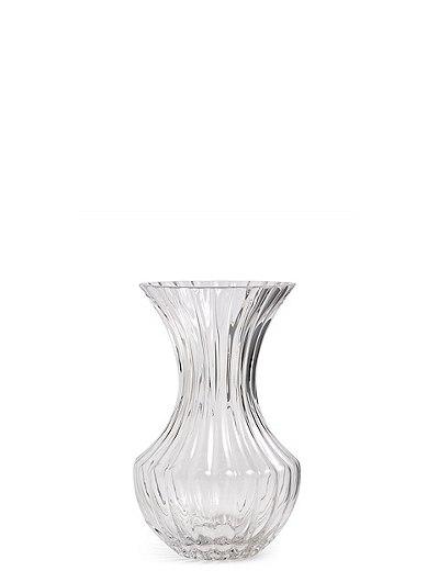 Large Ridged Vase Marks Spencer London