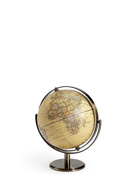 Small Globe