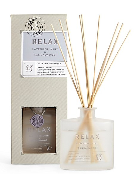 Relax 100ml Diffuser