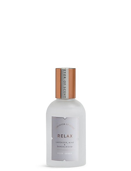 Relax 100ml Room Spray