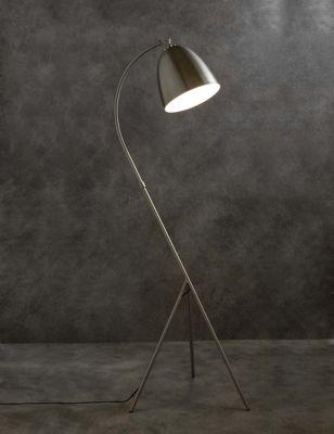Leaning Tripod Floor Lamp Loft M Amp S