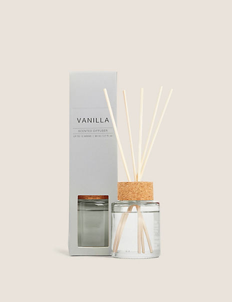 Vanilla Diffuser 80ml