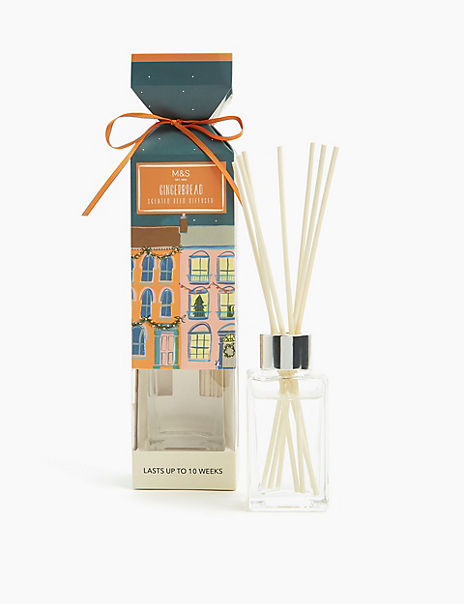 Gingerbread 70ml Reed Diffuser