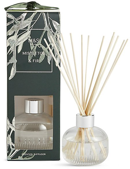 Mistletoe & Fir 100ml Diffuser