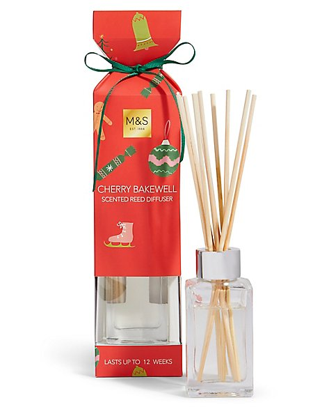 Cherry Bakewell 70ml Diffuser