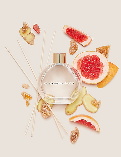 Grapefruit & Ginger 100ml Diffuser