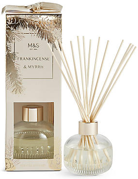 Frankincense & Myrrh 100ml Diffuser