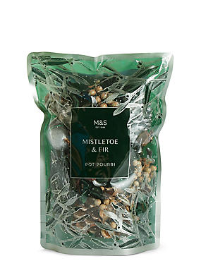 Mistletoe & Fir Potpourri