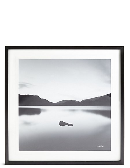 James Bell Thirlmere Lake District Wall Art
