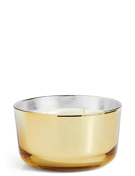 Frankincense & Myrrh 3 Wick Candle