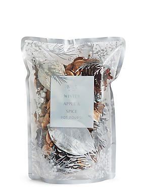Winter Spiced Apple Potpourri